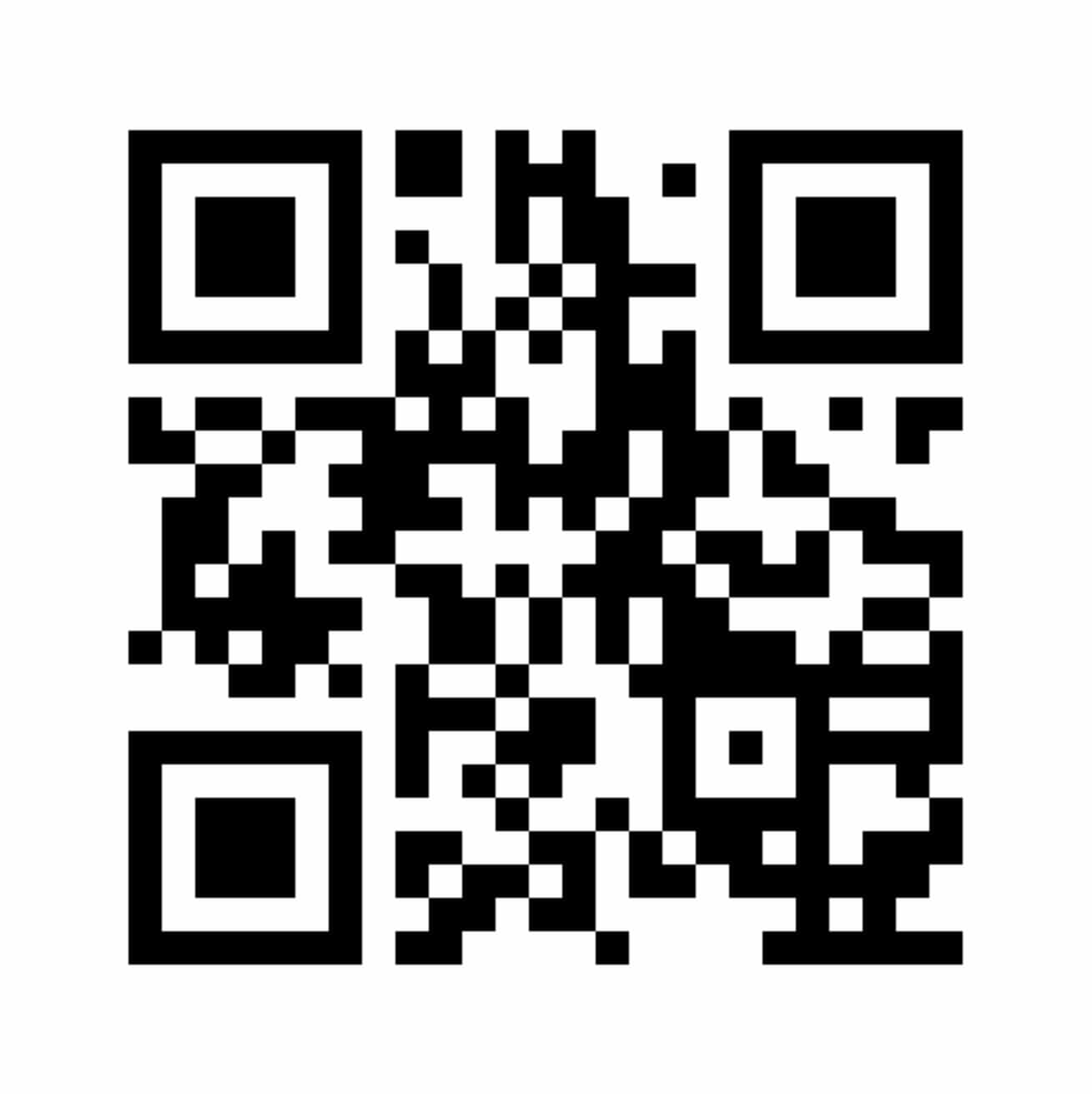 QR code for CC