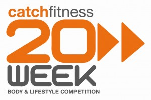 20 WEEK small competition LOGO